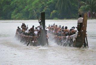 The Nehru Trophy Boat Race
