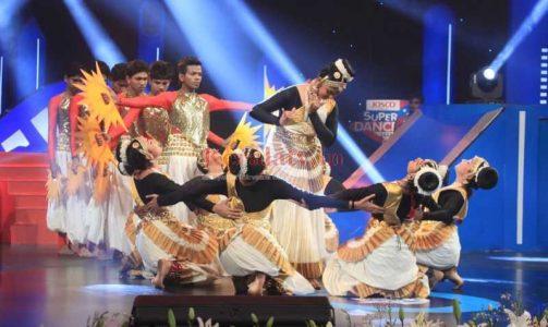 Super Dancer 6 Grand Finale