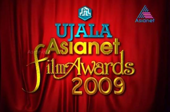 Asianet Film Award 2009