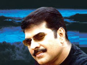 Mammootty Best Actor Award