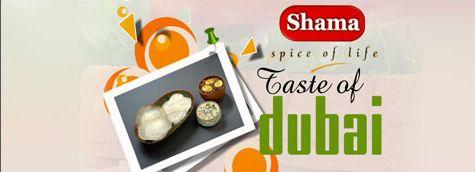 Taste of Dubai - Coming soon on Amrita Tv