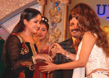 Ujala Asianet Film Awards 2010 Image Gallery