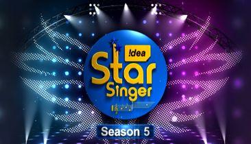 Idea Star Singer Season 5