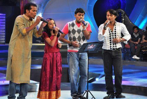 Sangeeta Mahayuddham