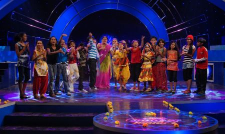 Super Dancer Junior - 2
