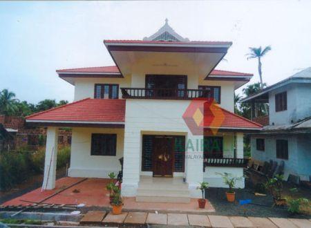 Ellarum Padanu Villa