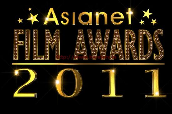 Asianet Film Awards 2011