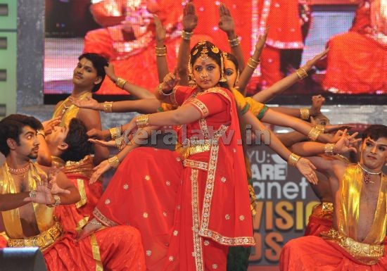 Asianet Television Awards 2011