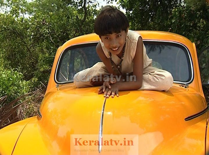 Kunjikoonan Serial On Asianet