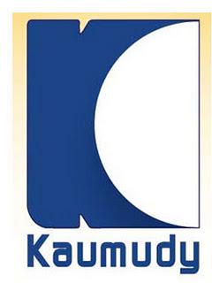 Kaumudy TV Logo