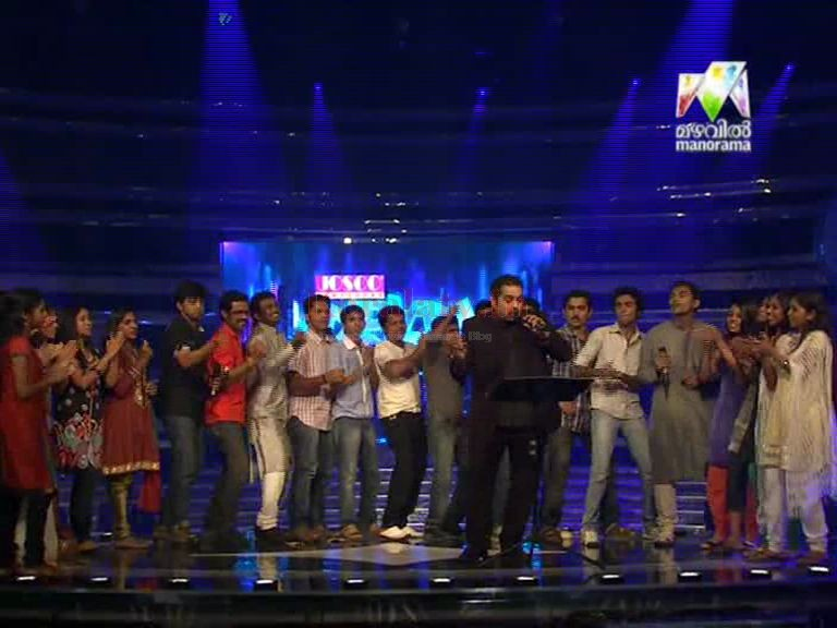Indian Voice Music Show