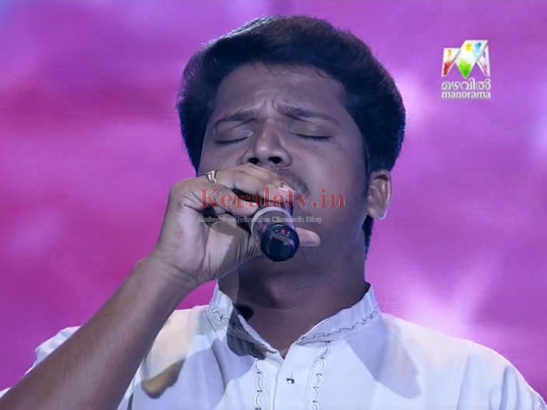 M.J Rajmohan