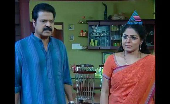 Malayalam Serial Kumkumapoo Full Episode