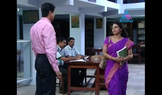Asianet Kumkumapoovu 17 Jan 2012 Full Episode Malayalam Serial Online
