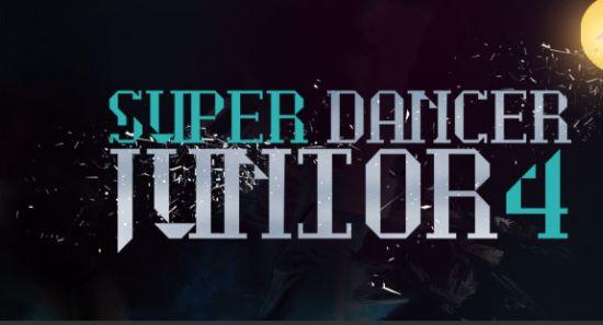 Super Dancer Junior 4