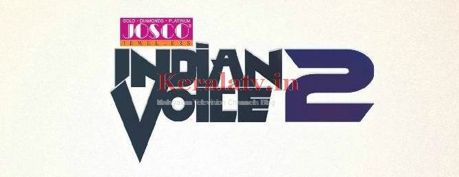 Josco Indian Voice 2