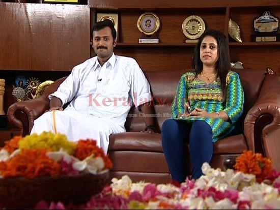 Amrita TV Onam 2012