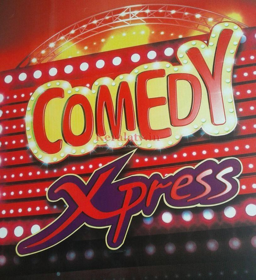 Comedy Express
