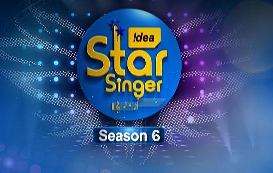 Idea Star Singer 6 On Asianet