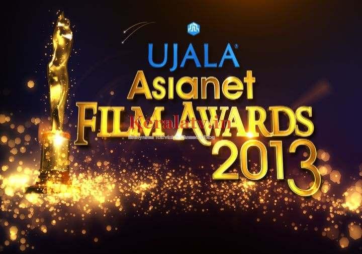 Ujala Asianet Film Awards 2013