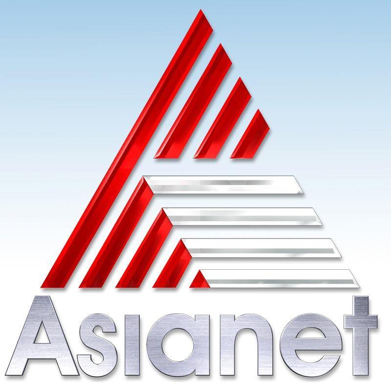 Asianet New Logo