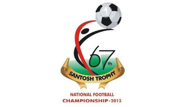 Santosh Trophy 2013 Final Live