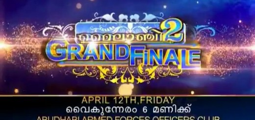 Mylanchi Season 2 Grand Finale