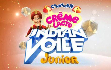 Indian Voice Junior