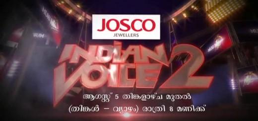 Indian Voice Season 2 Final