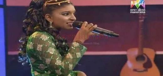 Josco Indian Voice Season 2 Winner