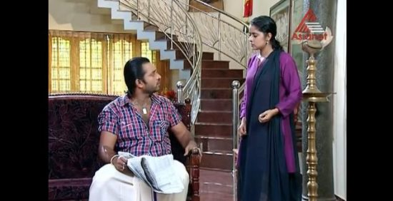 Kumkumapoovu Serial Latest Episodes Online October