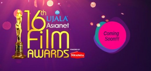 Asianet Film Awards 2014 Live