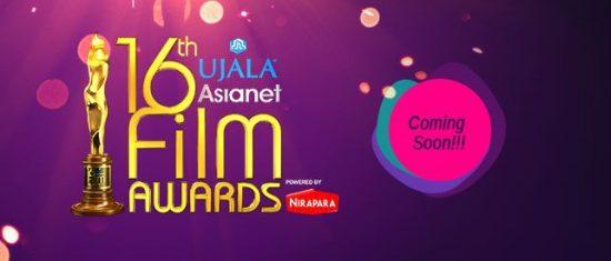 Asianet Film Awards 2014 Live