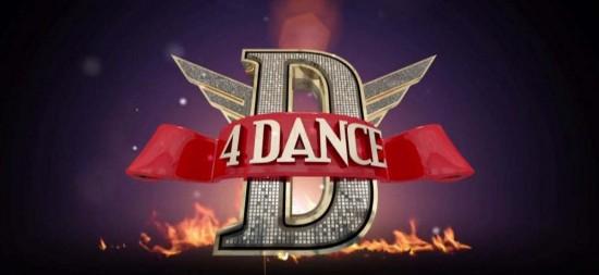 D 4 Dance