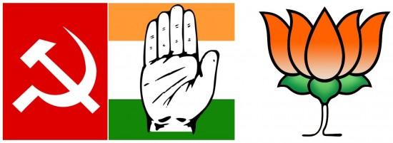 Kerala Lok Sabha Election 2014