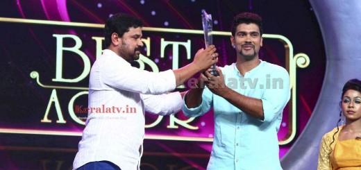 Asianet TV Awards Telecast