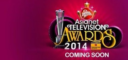 Asianet Television Awards 2014