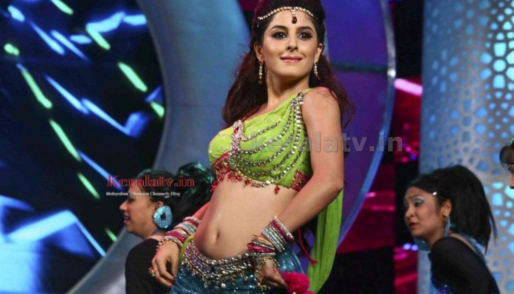 Isha Talwar Hot