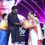 Winners of Asianet TV Awards 2014