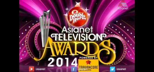 Asianet Television Awards