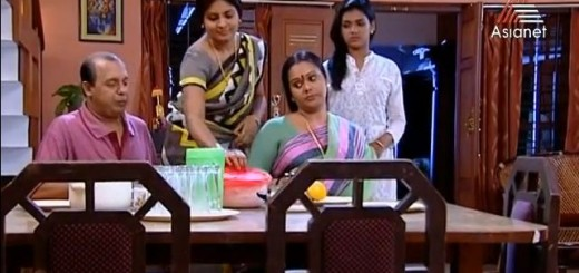 Parasparam TV Serial Latest Episodes Online
