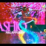 Ashiq D4Dance