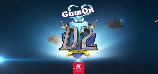 D4Dance Season 2