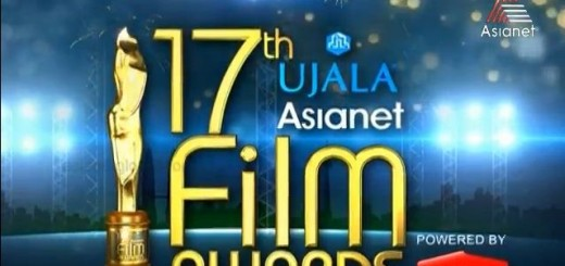 Asianet film awards 2015 Venue