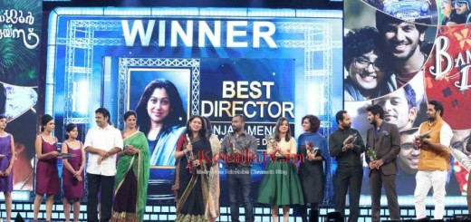 Asianet 2015 Film Awards