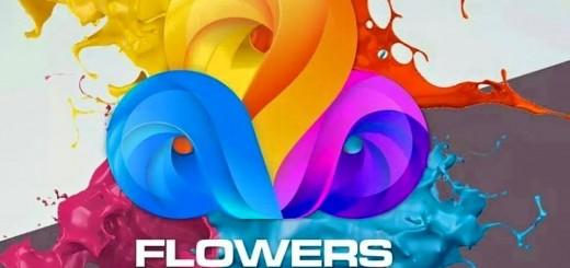 Flowers Mega Event