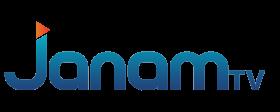 Janam TV Logo