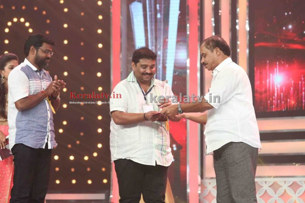 Asianet Television 2015 Awards