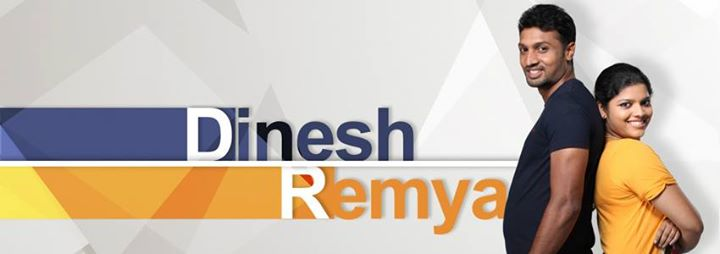Dinesh and Remya
