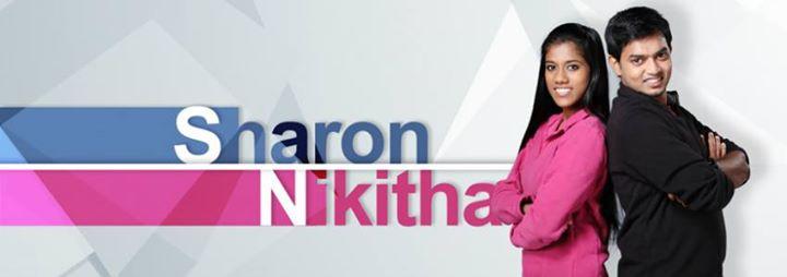 Sharon and Nikitha